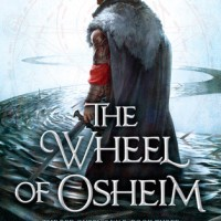 Ebook Haul: The Wheel of Osheim by Mark Lawrence