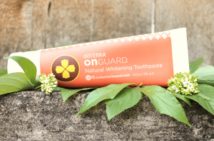 onguard toothpaste