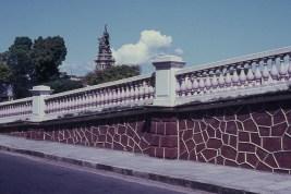 Manaus Wall