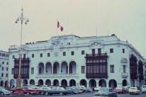 Main Square - Lima