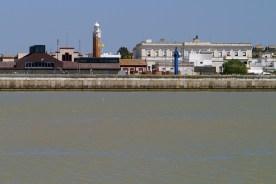 Donaña Cruise: Bonanza Lighthouse