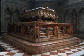 Tomb of Frederick III