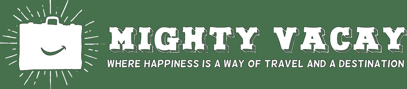 Mighty Vacay