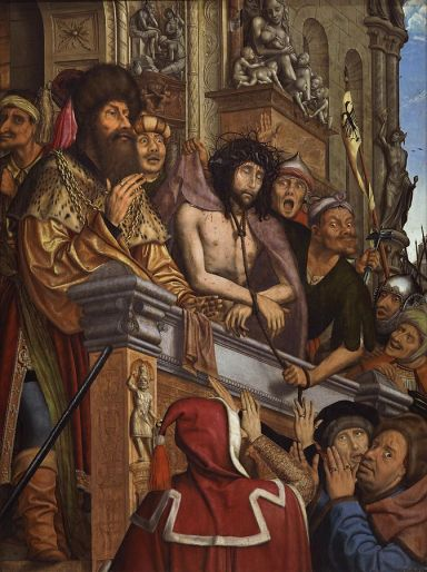By Quentin Matsys (1456/1466–1530) - Colección, Museo del Prado., Public Domain