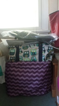 Miche Obsession Leads to Thirty-One Obsession