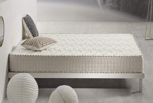Riposare in un letto troppo duro compromette la naturale curvatura della colonna vertebrale; Miglior Materasso Per Te Del 2021