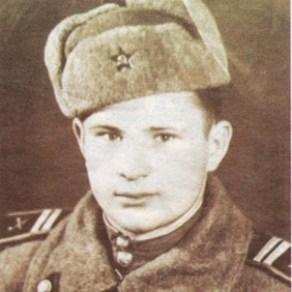 Данилов Михаил Сергеевич