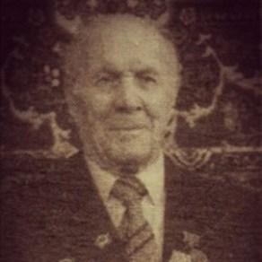 Зиновьев Григорий Миронович
