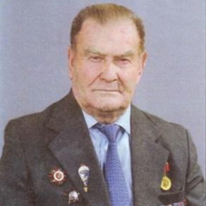 Журавлев Николай Михайлович