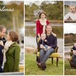 christmas card fever