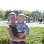 Mother's Day Weekend 2012