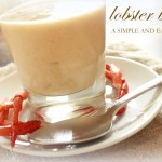 Foodie Friday: Lobster Bisque