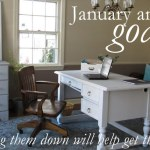January and February Goals
