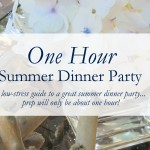 The Hour Dinner Party
