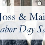 Joss and Main Labor Day Sales
