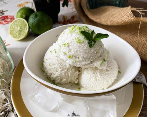 helado-vegano-coco-limon-migourmetta