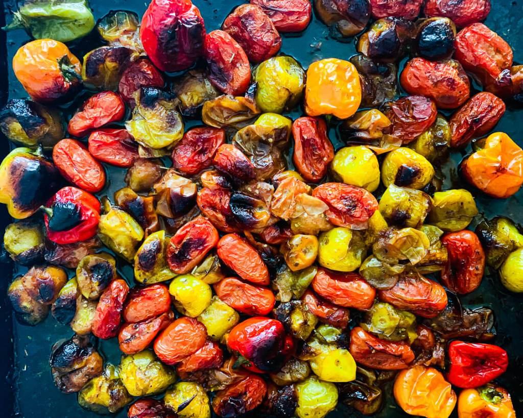 salsa-tomates-y-pimientos-asados-migourmetta