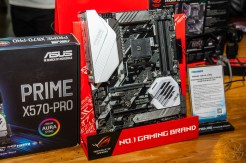 ASUS AMD X570 mainboard-6