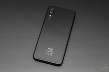 Xiaomi Redmi Note 7-10