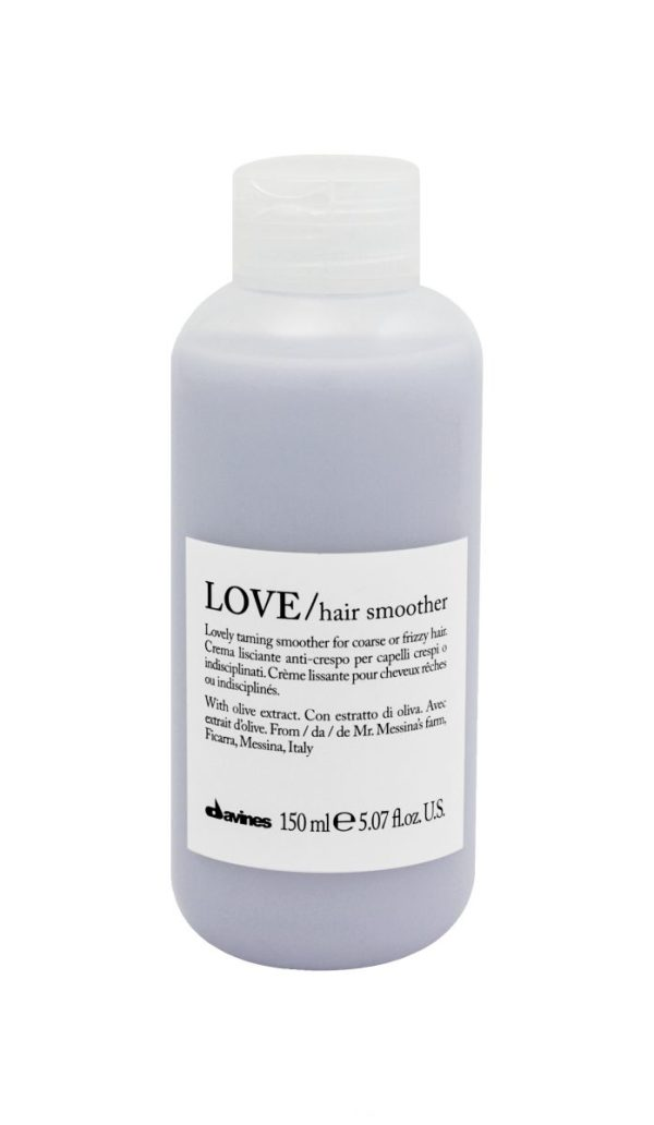 ech love smoothing hair smoother