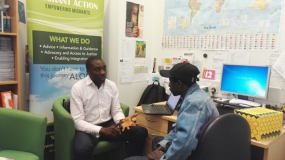 Migrant Action in Barnsley: Advocating and supporting migrants