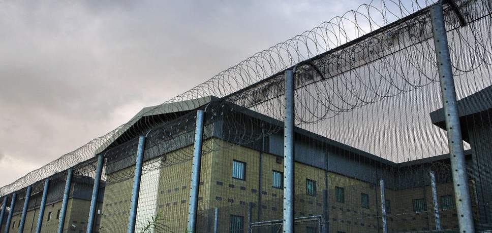 """Home Office has """"utterly failed"""" on immigration detention, says report."""