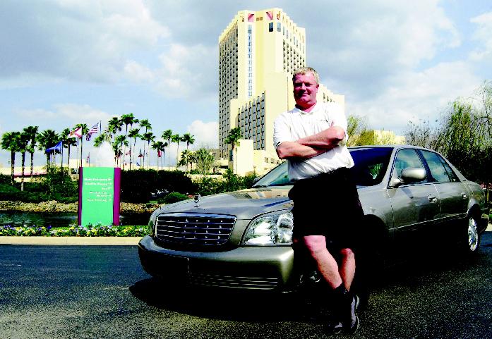 If I Were A Rich Man in Orlando with Cadillac