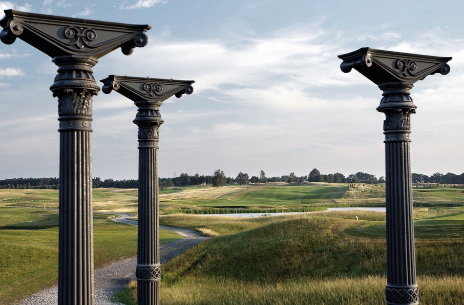 Hotels on the Golf Course