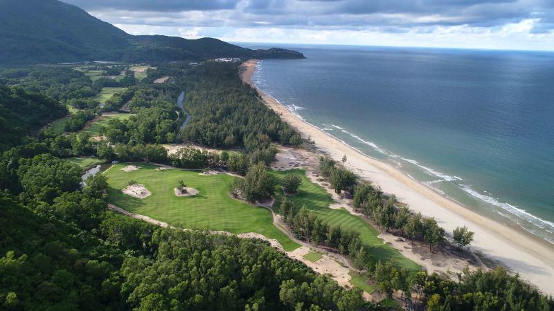 Laguna Golf