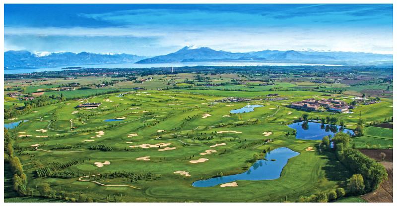 Golf Hotel Spa & Resort San Vigilio