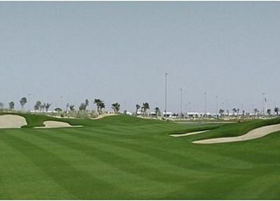 Yas Acres Abu Dhabi