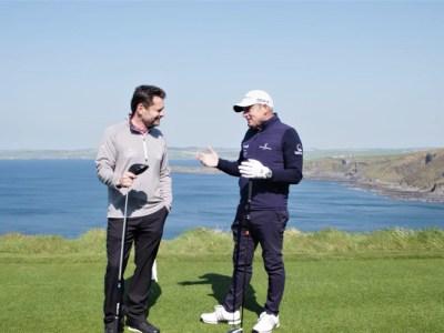 Golfs greatest holes