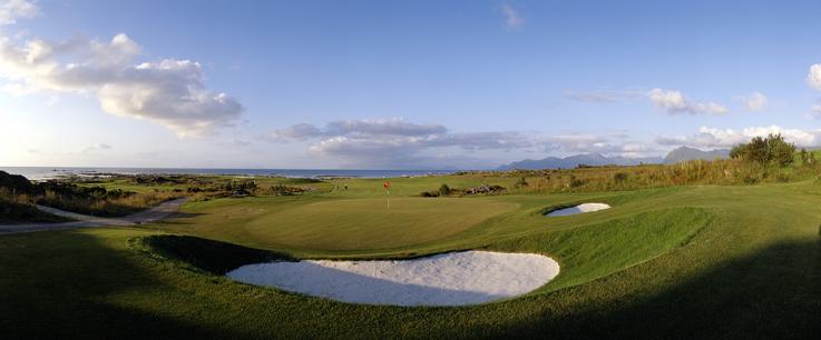 Lofoten Golf Links Noway