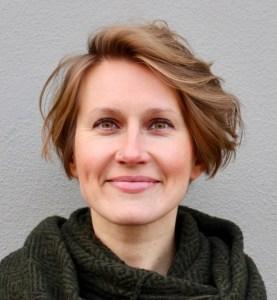 Sara Budarz