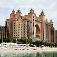 Discover a new delight at Atlantis the Palm