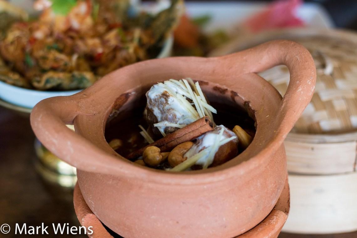 thai restaurant phuket