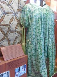 La mode du Pacifique Sud