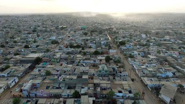 Orangi-Town-Slum-Pakistan