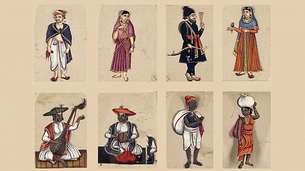 Caste-India
