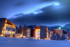 EUPHORIA CLUB HOTEL & SPA 4* – Borovec