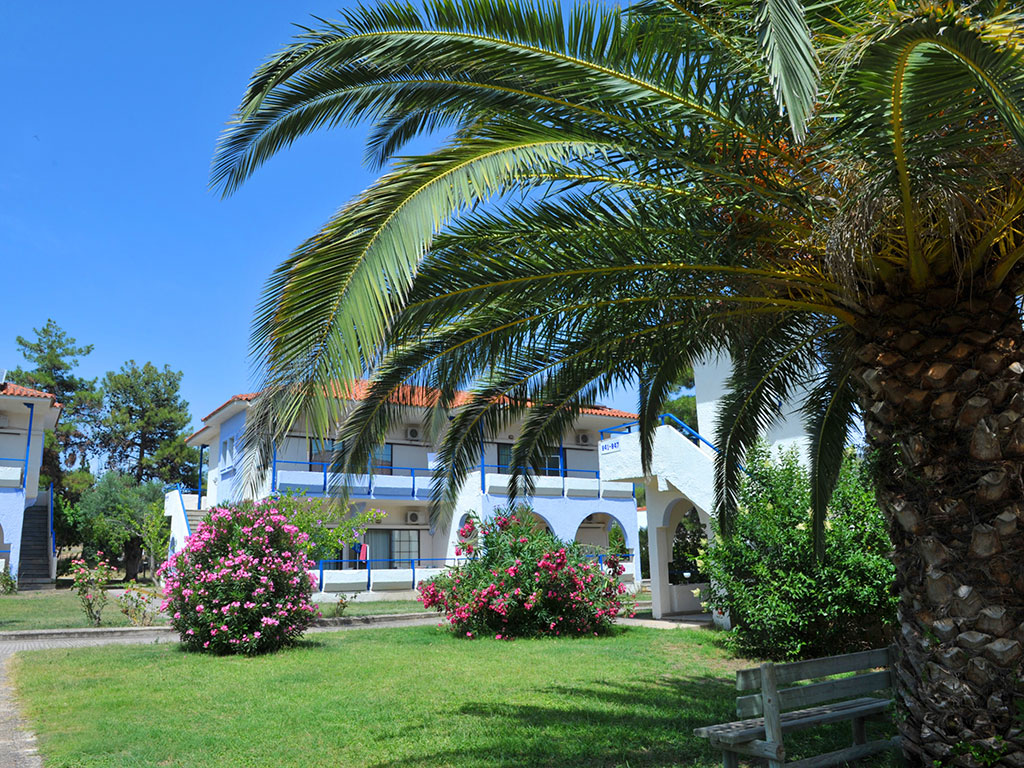 Sithonia Village 3*