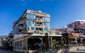 Хотел МИЛЕНИУМ Охрид