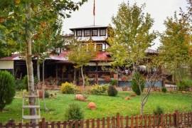 Етно село ТИМЧЕВСКИ