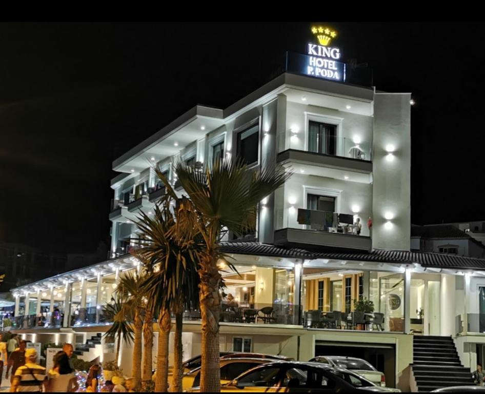KING HOTEL 4* КСАМИЛ