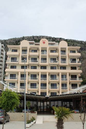 PRESIDENT HOTEL 4* ШЕНЃИН