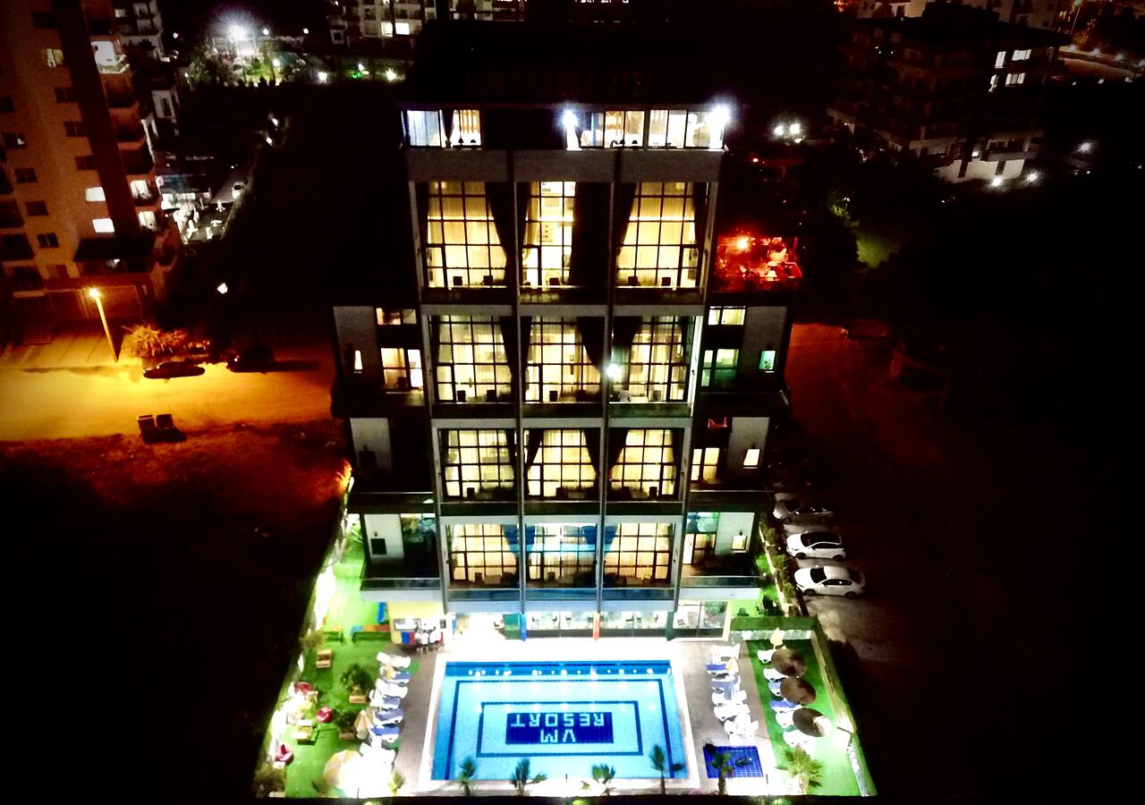 You are currently viewing VM RESORT & SPA 4*- ДРАЧ