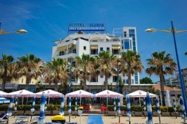 Read more about the article ILIRIA INTERNATIONAL HOTEL 4*