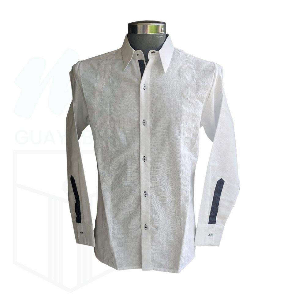 Guayabera camisa oochel
