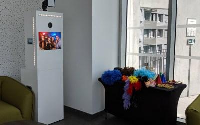 PhotoBooth – Une animation indispensable pour votre évènement