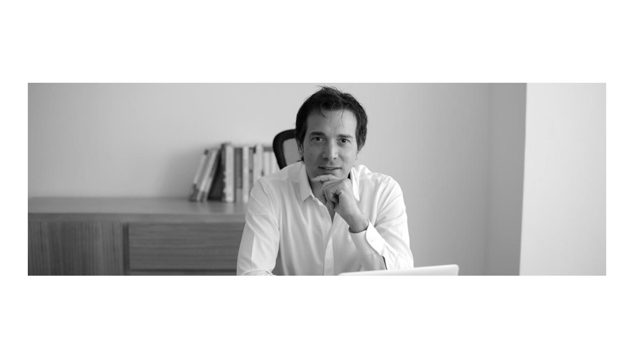 Los Grados De Libertad Con Fernando Del Vecchio, Autor, Conferencista Internacional Y Coach